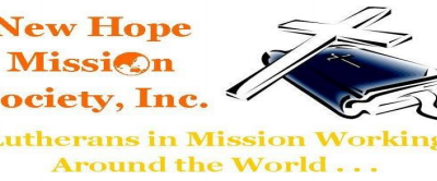 New Hope Mission Society gives update