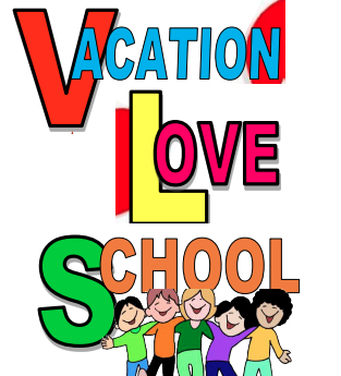 Vacation Bible School June 17-21